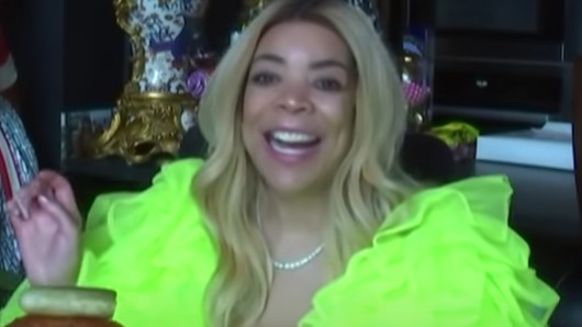 Wendy Williams, Has She Relapsed or Is She Depressed, People Want to Know