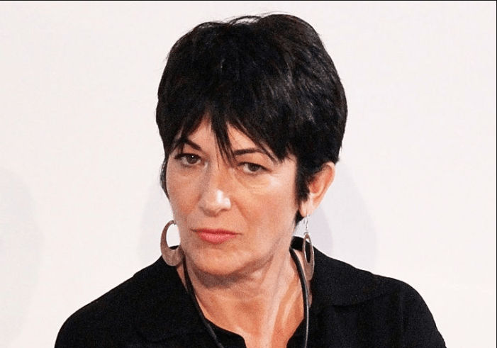 British Socialite Ghislaine Maxwell Arrested in New Hampshire for Ties to Jeffrey Epstein