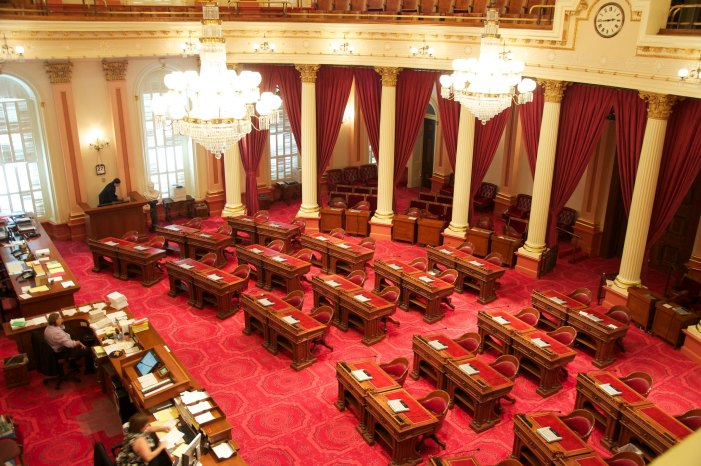 SB 145 in California Had Many Controversial Comments