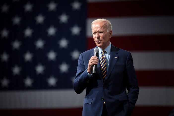 Joe Biden Camp Agrees to Trump's Bombastic Request for a Urine Test