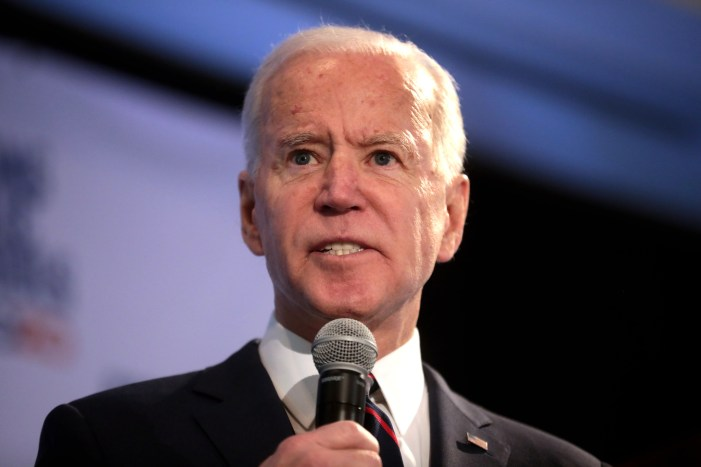 Maryland Man Charged With Threatening Harm Against Joe Biden