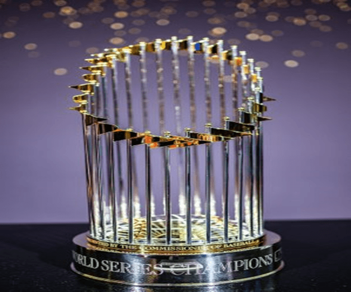 Dodgers Give Los Angeles a Double Championship [Video]