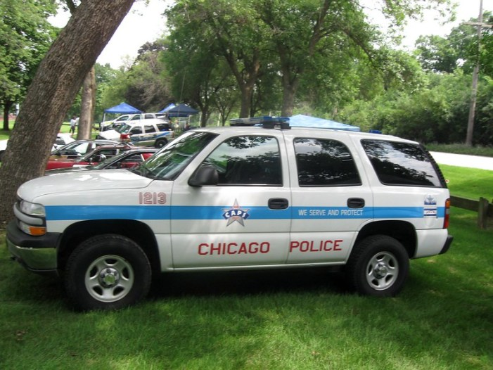 Shooting on Lake Shore Drive Critically Wounds Vehicle Occupant