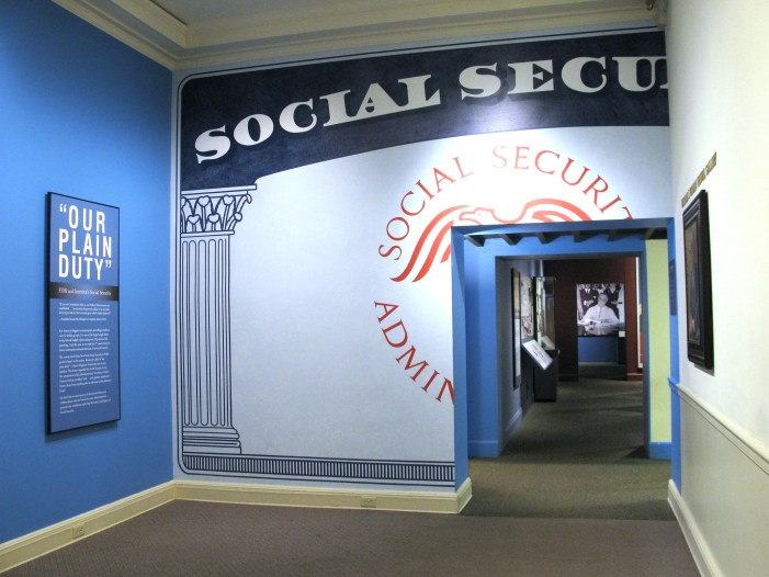 Social Security COLA Higher Than Forecast Expectations