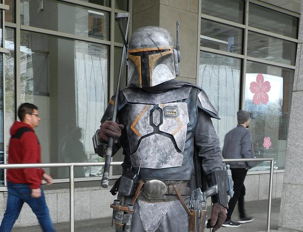 'The Mandalorian' Season 2 Is Back With More Action
