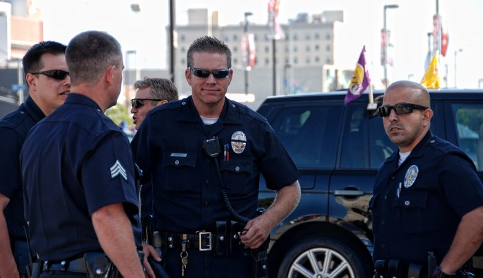 Los Angeles Homicide Tally Hits 300