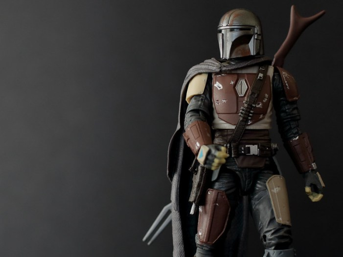 'The Mandalorian' Season 2 Episode 1 Is Action Packed
