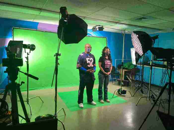 Broadcast Journalism Training in Lawndale Provides a Path Toward Success [Video]