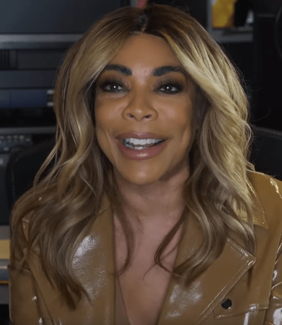 Wendy Williams' mother, Shirley Skinner Williams, has died