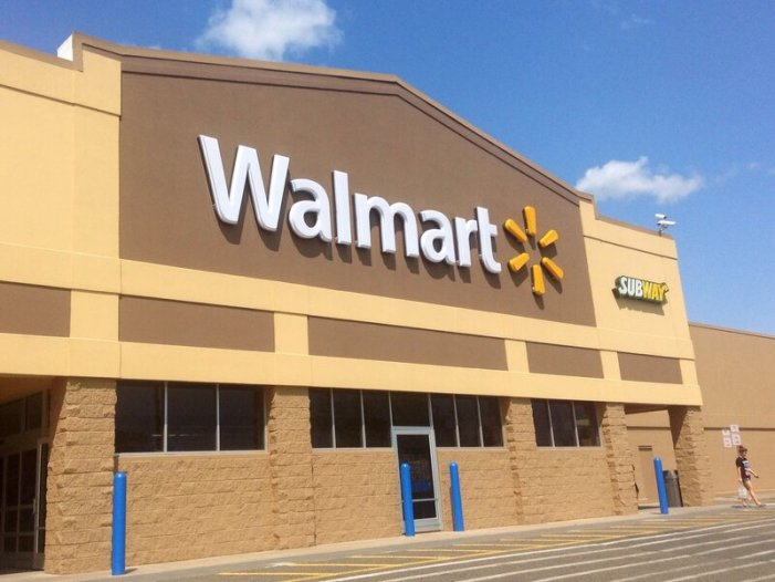 Sheriff Responds to 15-Year-Old Murder Victim Stabbed in Walmart