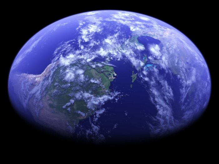 The Earth Is Spinning Faster Than It Has in 50 Years