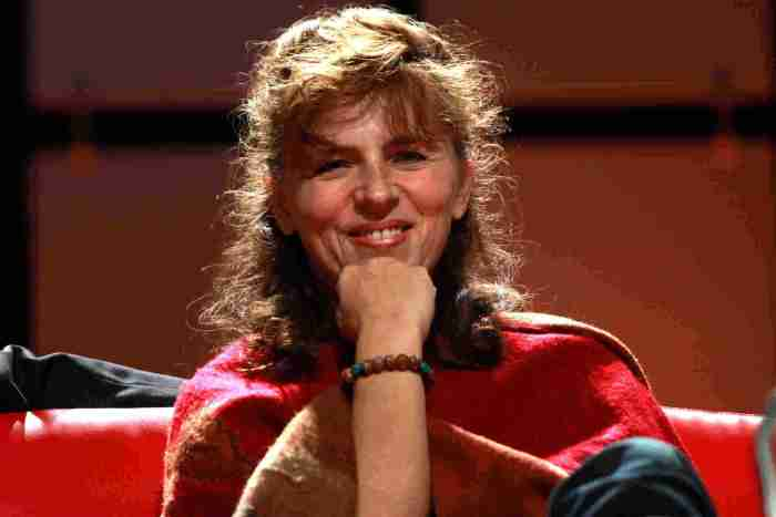 Mira Furlan Dies From Complications From West Nile Virus