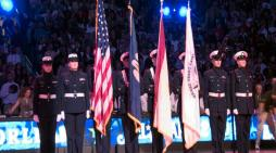 NBA Mandates the Playing of the National Anthem [Video]