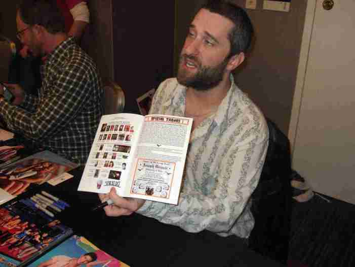 Dustin Diamond From 'Saved by the Bell' Dies at Age 44