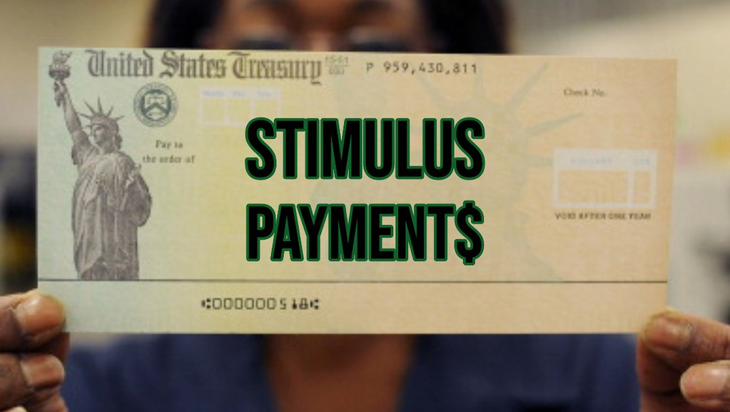 IRS to launch website to track stimulus payment