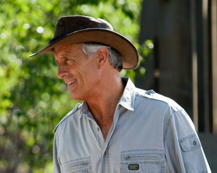 Doctors Diagnose Jack Hanna With Dementia Possible Alzheimer's