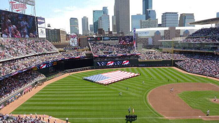 Minnesota Twins Game Postponed Due to Shooting of Daunte Wright [Video]
