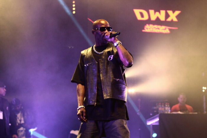 DMX in Critical Condition After Allegedly Overdosing