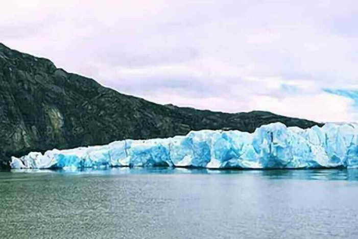 Glacier Melting Is Happening Faster Than Anticipated