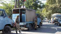 Indian Airbase in Kashmir Hit by Explosive-Laden Drones Injuring Soldiers