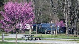 Rules for RV Camping and Campsite Etiquette