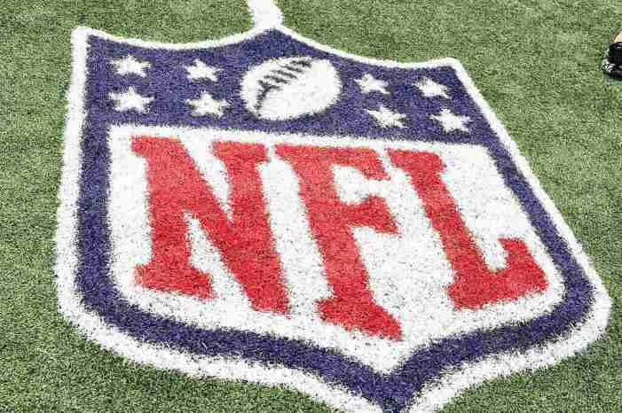 NFL Says 83.6 Percent of Its Players Are Vaccinated