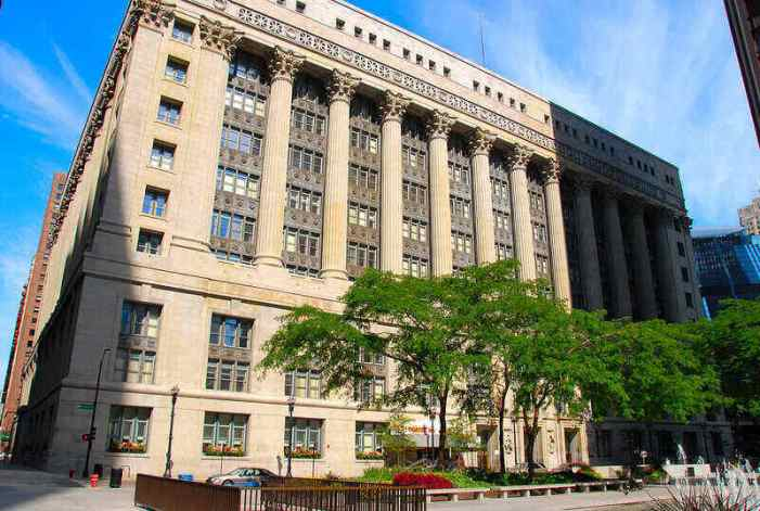 Chicago Citizens Finally Have Police Oversight Committee