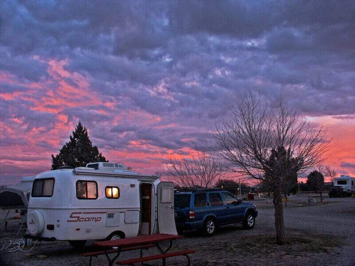 One of the Highest ROI Opportunities Is RV Parks