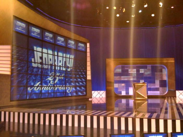 'Jeopardy!' Announces Temporary Hosts Mayim Bialik and Ken Jennings
