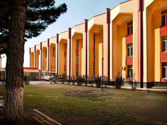 Afghan Women Have Been Barred From Working or Attending Kabul University