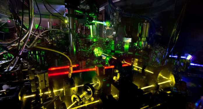 Atomic Clock Precision Can Alter the Flow of Time