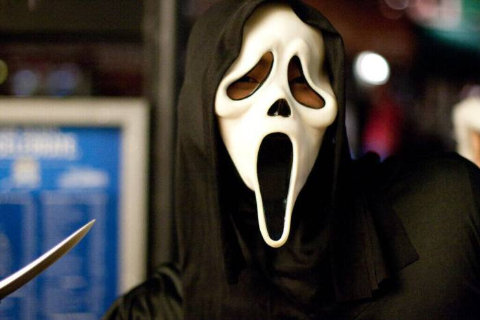 New 'Scream' Movie Set to Hit Theaters in 2022 [Video]