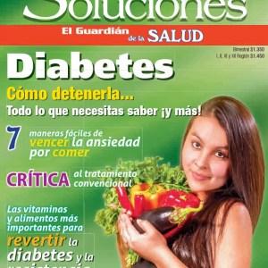 Revista Soluciones Digital Nº1 Especial Diabetes