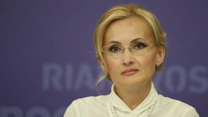 Yarovaya