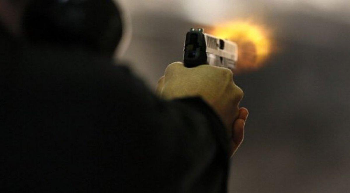 Охранник миллиардера Каримова расстрелял коллег на дежурстве
