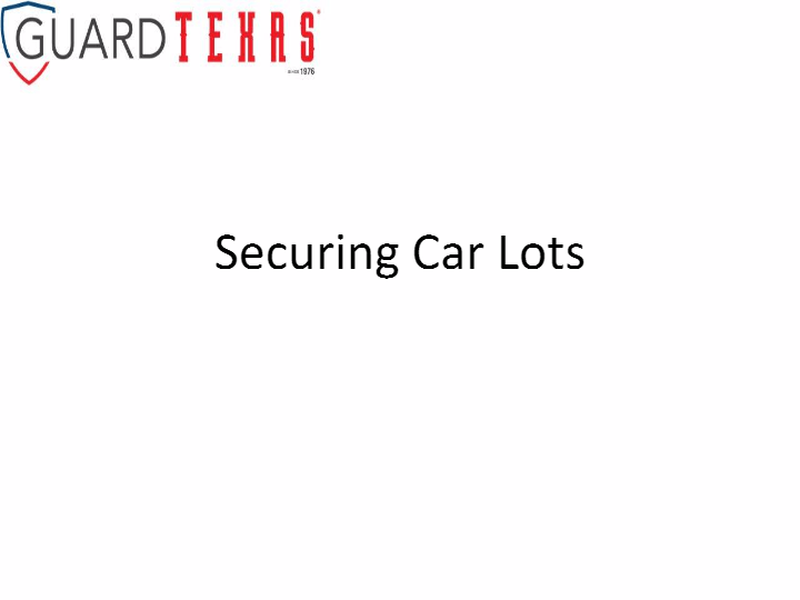 securing-car-lots