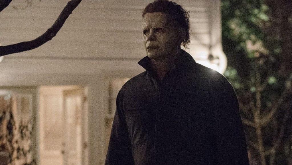 Halloween Michael Myers Crítica