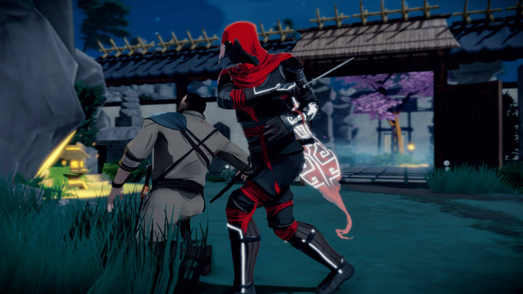 Aragami Shadow Edition 03 Xbox Game