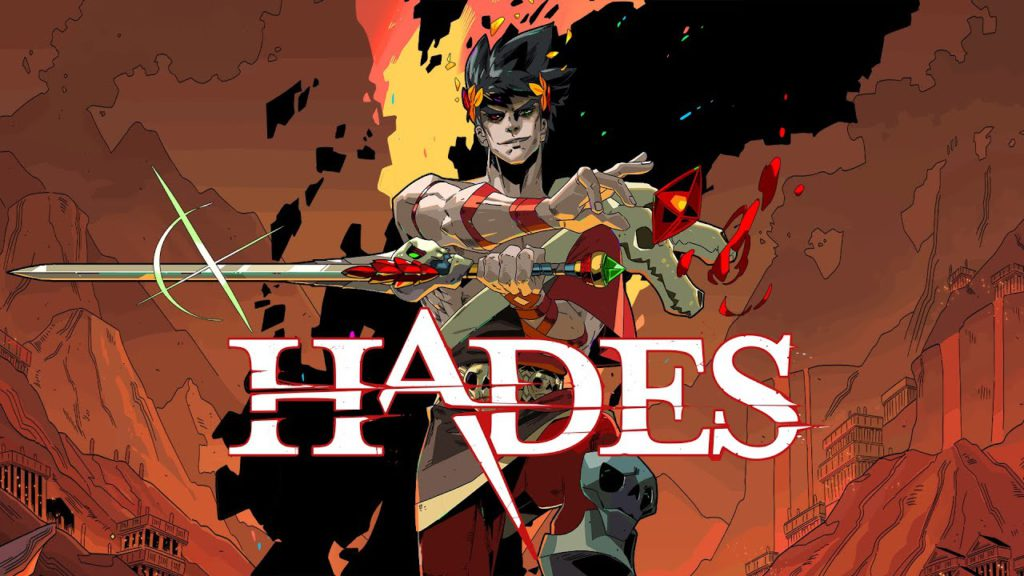 Hades Games