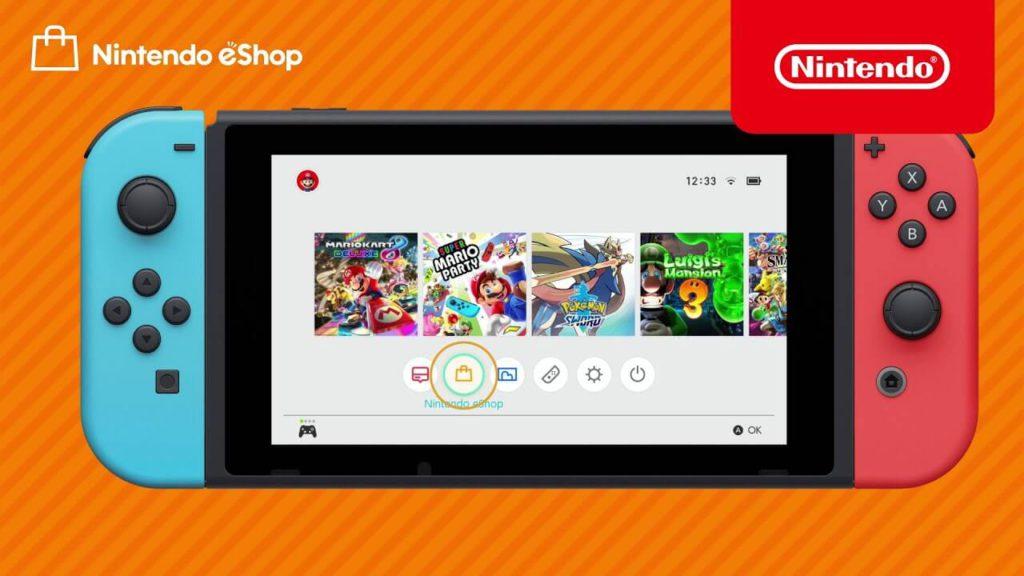 Nintendo Switch eShop Brasil 01