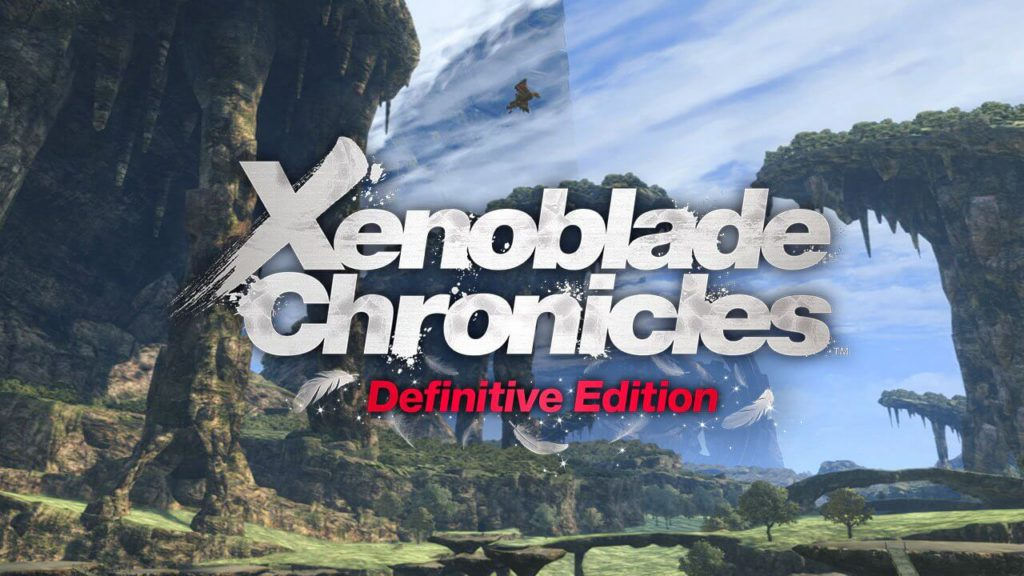 Xenoblade Chronicles Best Switch Games