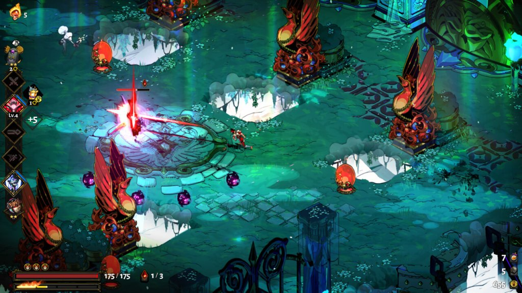 Hades Analise Supergiant Games Nintendo Switch 001