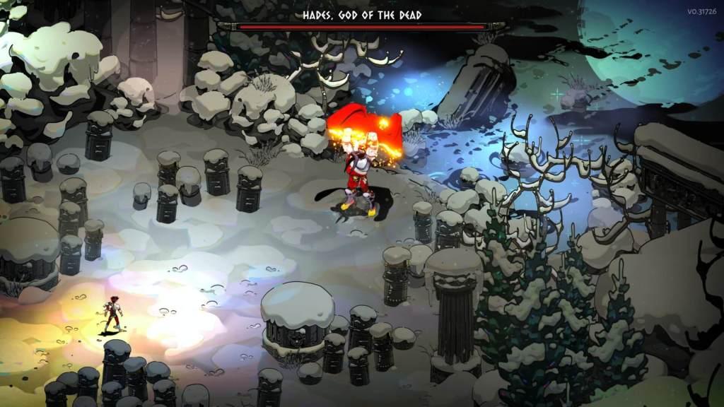 Hades Hades Game 001