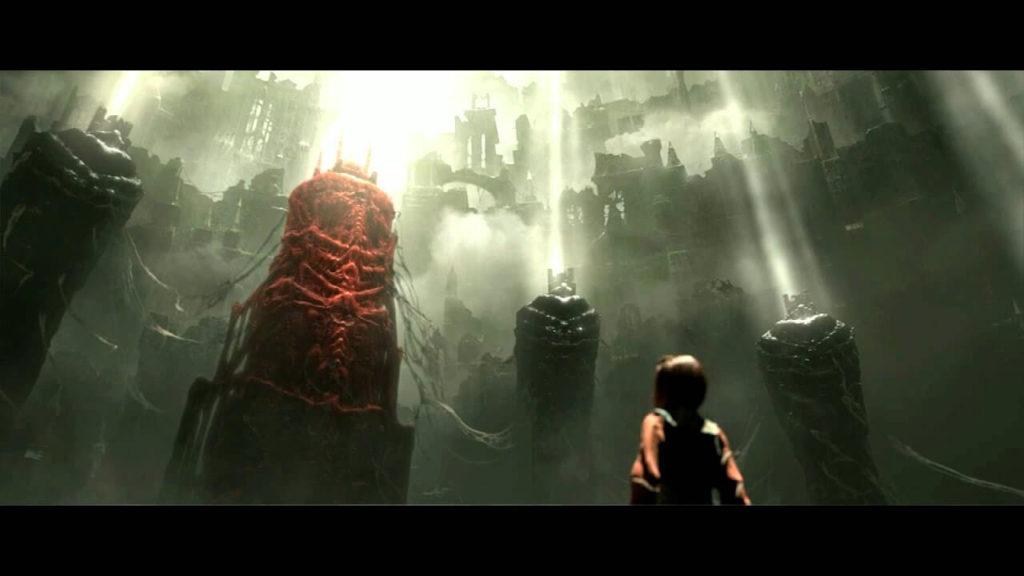 Hell Throne Diablo Tathamet Diablo III