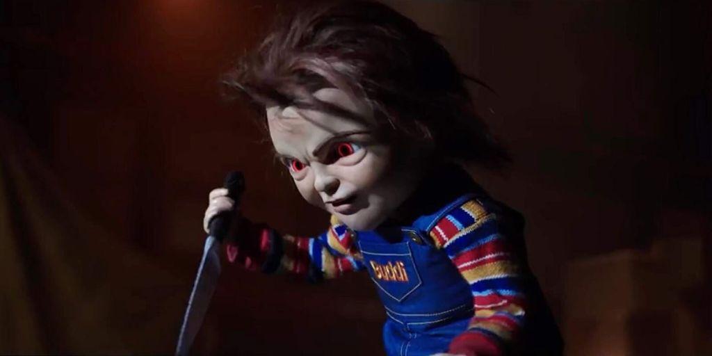 Brinquedo Assassino Chucky 2019 Crítica de Filme 004