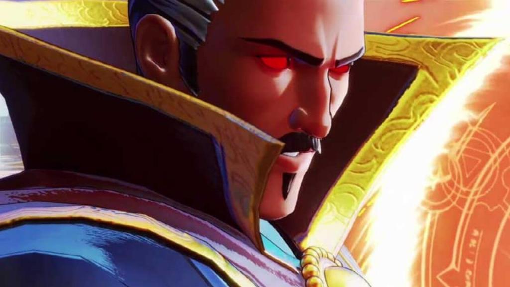 Marvel Ultimate Alliance 3 The Black Order Image