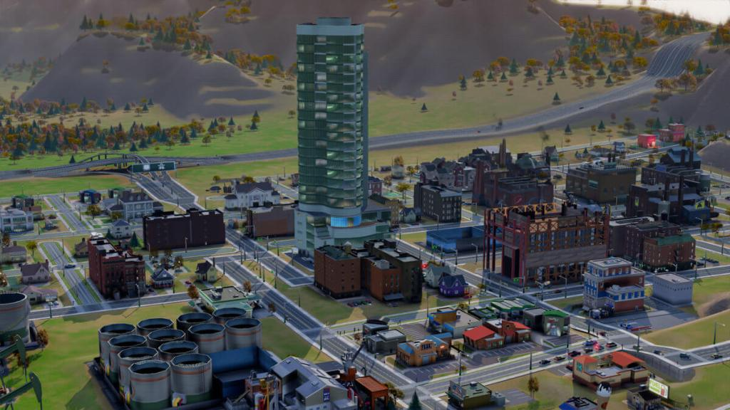 Sim City 2013 Maxis Analise Games PC 005