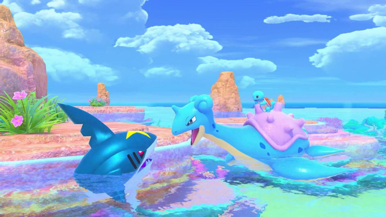 New Pokemon Snap Analise Game Nintendo Switch 005