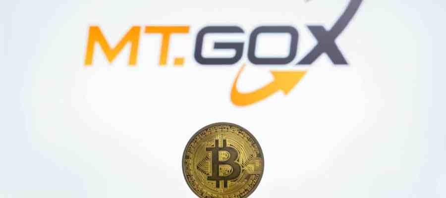 Mt. Gox bancarrota