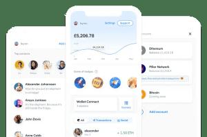 Identidad en blockchain con Pillar Project